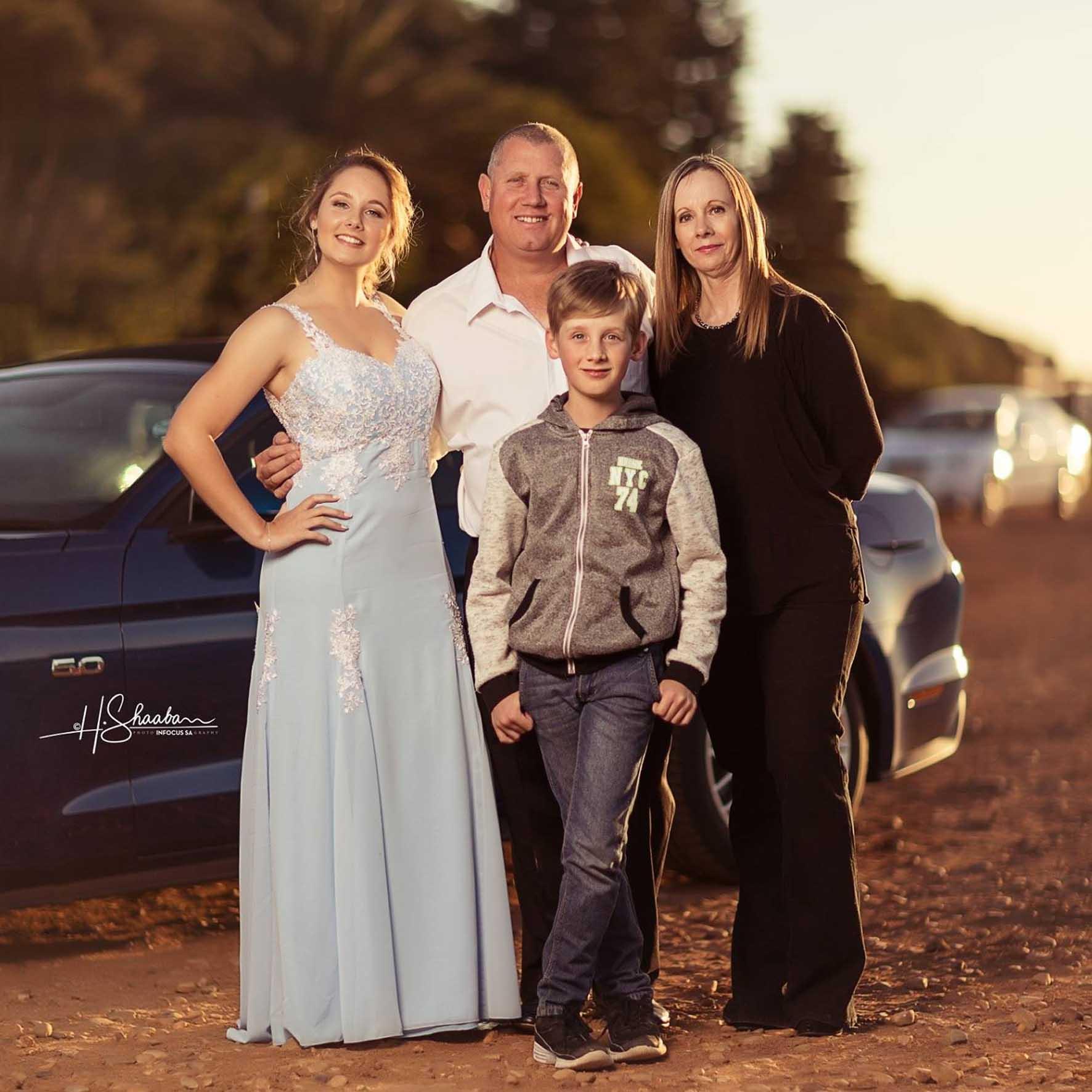 Diane Family